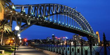 Villes-de-l'Australie