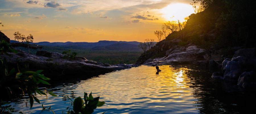 découvrir les 500 parcs nationaux australiens