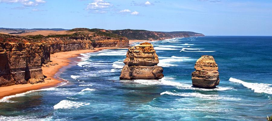 L-australie